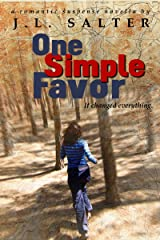 One Simple Favor Kindle Edition