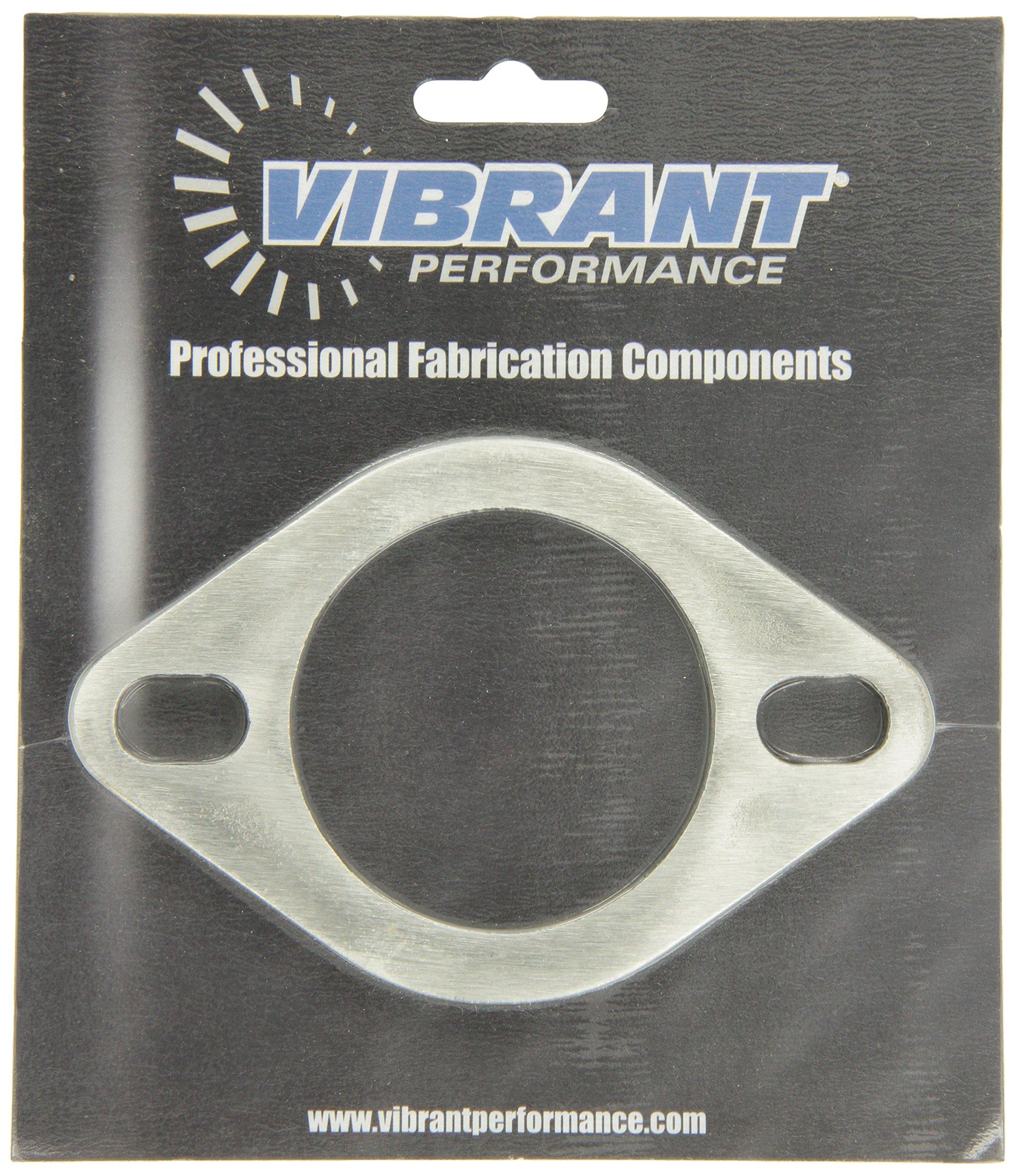 Vibrant 1473 2-Bolt Stainless Steel Flange