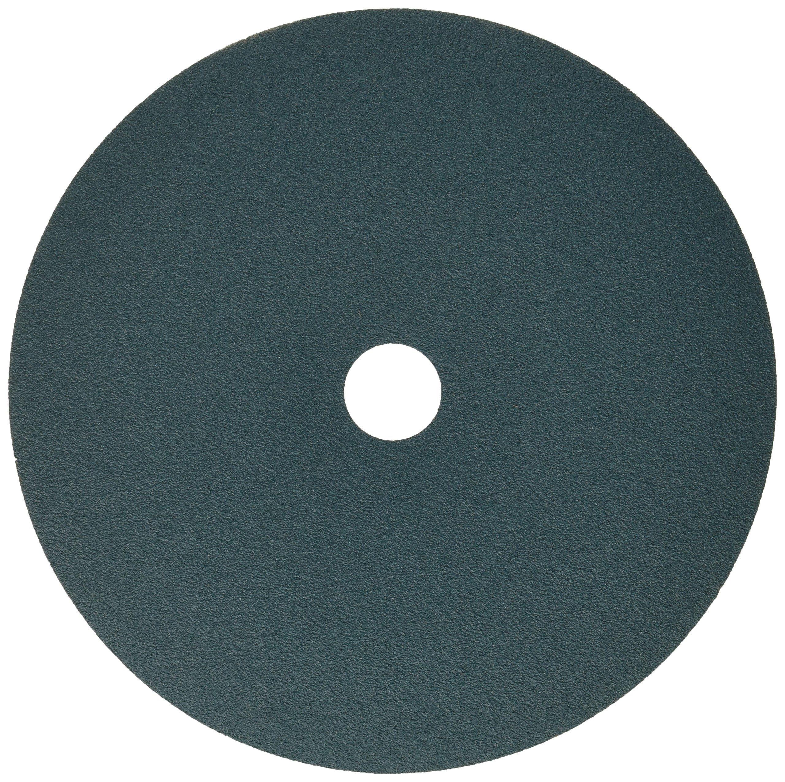 United Abrasives-SAIT 57780 Ceramic Fiber Disc, 7S 7 X 7/8, 80 Grit, 100 Per Box