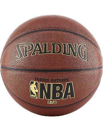 997d7c3b10d Spalding NBA Zi/O Indoor/Outdoor Basketball - Official Size 7 (29.5
