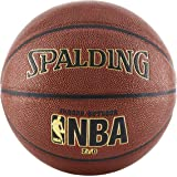 "Spalding NBA Zi/O Indoor-Outdoor 29.5"" Basketball"