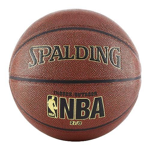 Spalding NBA Zi/O  : le prestige de la marque à prix (trop ?) élevé