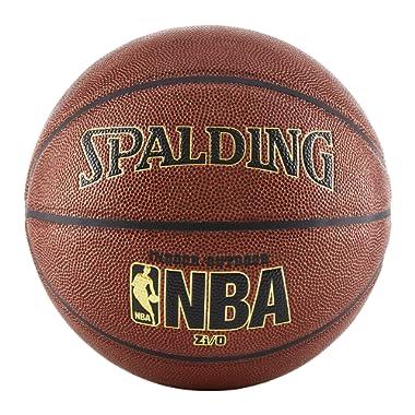 Spalding NBA Zi/O Basketball 29.5