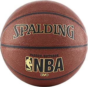 "Spalding NBA Zi/O Indoor-Outdoor  29.5"" Basketball"