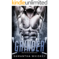 Grinder (Seattle Sharks Book 1) (English Edition)