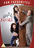 Frasier: The Best Of - Fan Favourites [DVD]