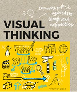 Amazon visual thinking tools for mapping your ideas visual thinking empowering people organizations through visual collaboration fandeluxe Image collections