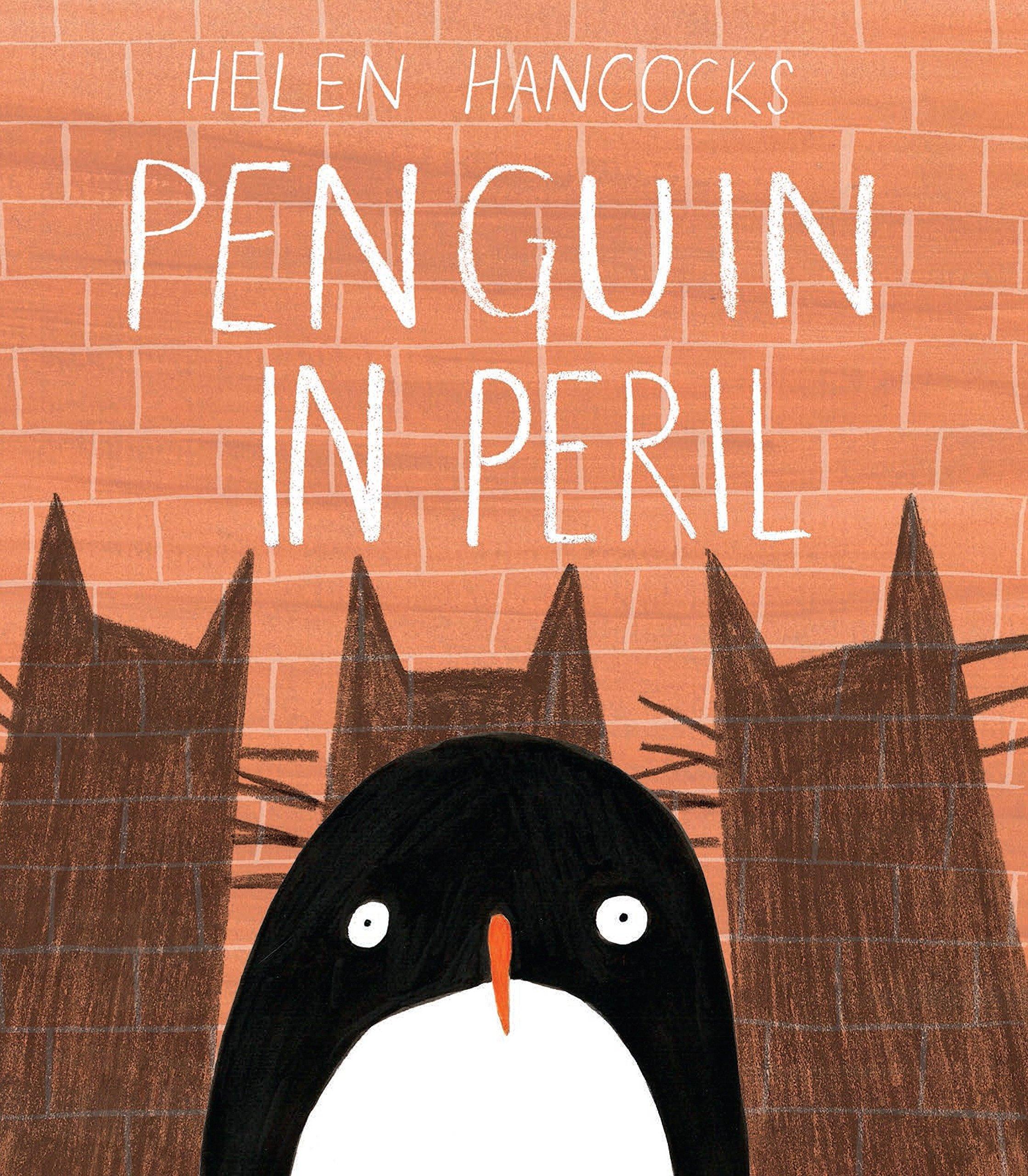 Penguin in Peril by Brand: Templar (Image #1)