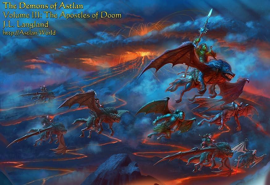 demons of astlan book 4