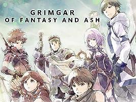 Grimgar of Fantasy and Ash (Original Japanese Version)