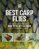 BEST CARP FLIES: HOW TO TIE