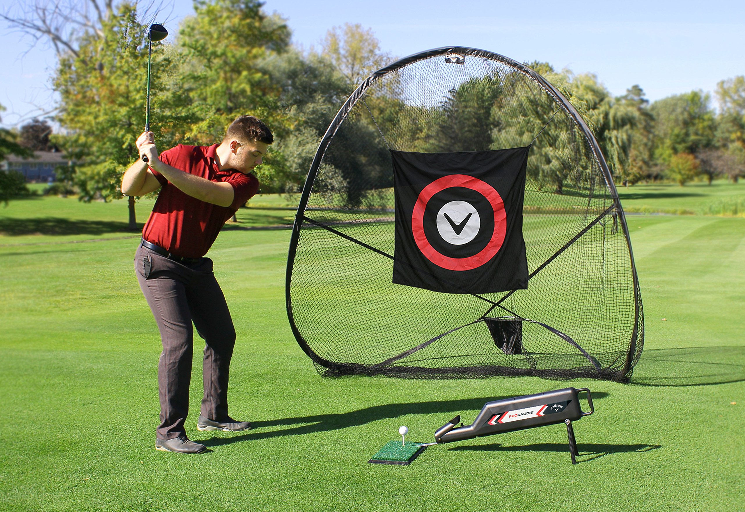 Callaway Home Range Practice System by Callaway (Image #6)