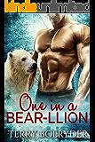 One in a Bear-llion (Polar Heat Book 3)