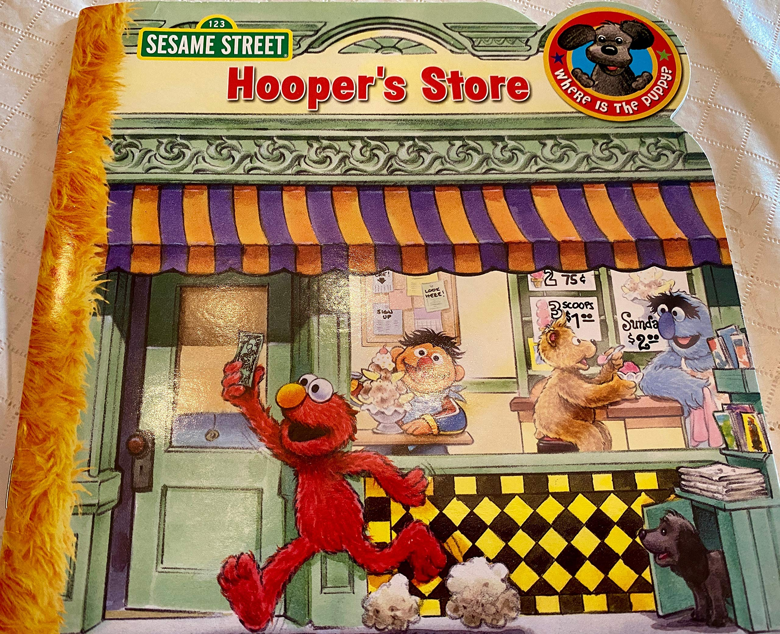 Picture of Hooper's Store
