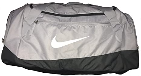 3cb3a96153 Image Unavailable. Image not available for. Colour  Nike Hoops Elite Max  Air Duffel ...