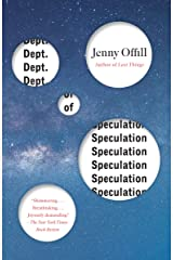 Dept. of Speculation (Vintage Contemporaries) Kindle Edition