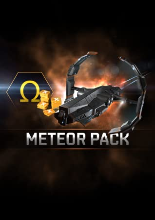 EVE Online: Meteor Pack [Online Game Code]
