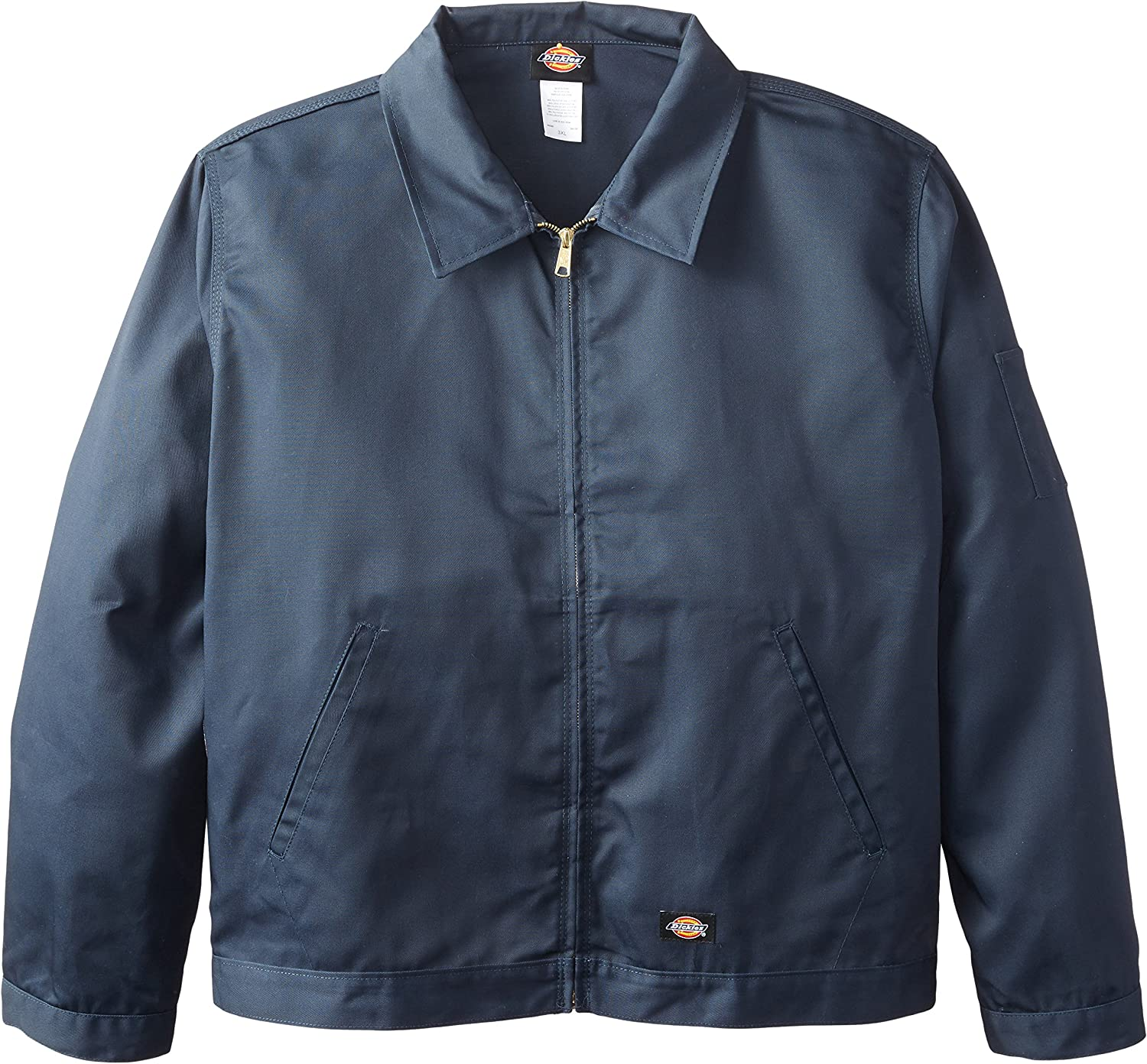 Dickies Men's Unlined Eisenhower Jacket A1sgmpueX3L