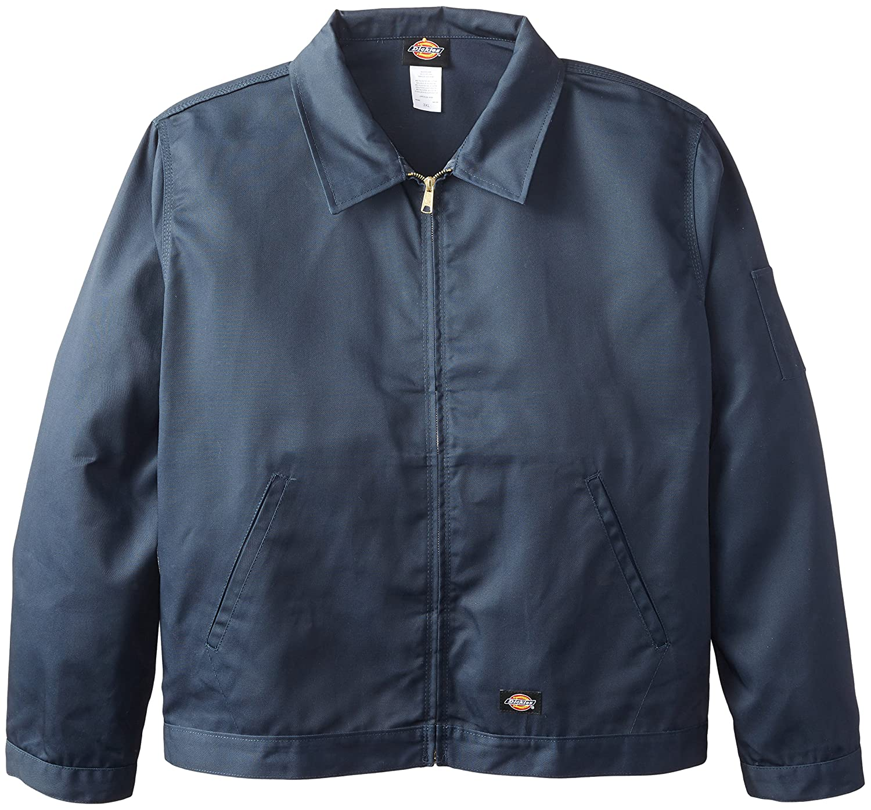 Dickies Men's Big-Tall Unlined Eisenhower Jacket Dickies Men's Sportswear JT75