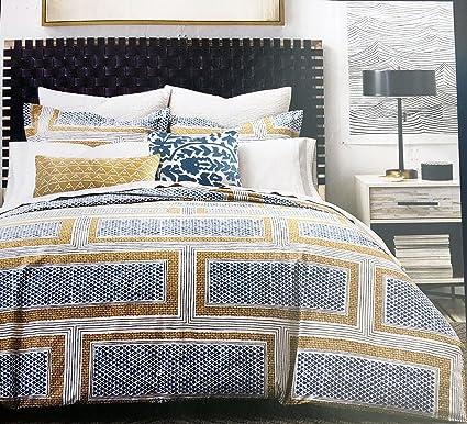 DwellStudio Home Bedding Luxury Cotton King Size
