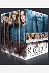 Men of the North Box-set with book #6-10 Kindle Edition