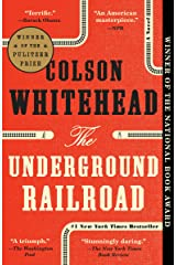 The Underground Railroad: A Novel Paperback
