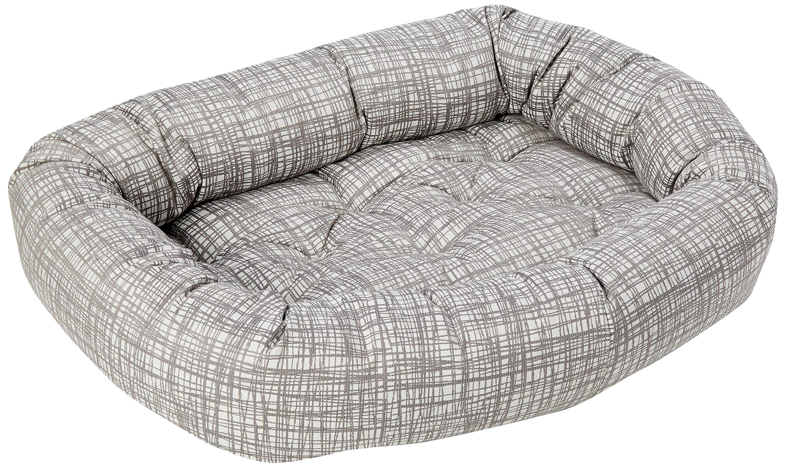 Bowsers Donut Bed, Large, Tribeca by Bowsers