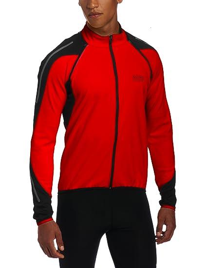 91327a423 GORE BIKE WEAR Men s Phantom 2.0 Windstopper Soft Shell Jacket ...