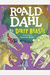 Dirty Beasts Kindle Edition
