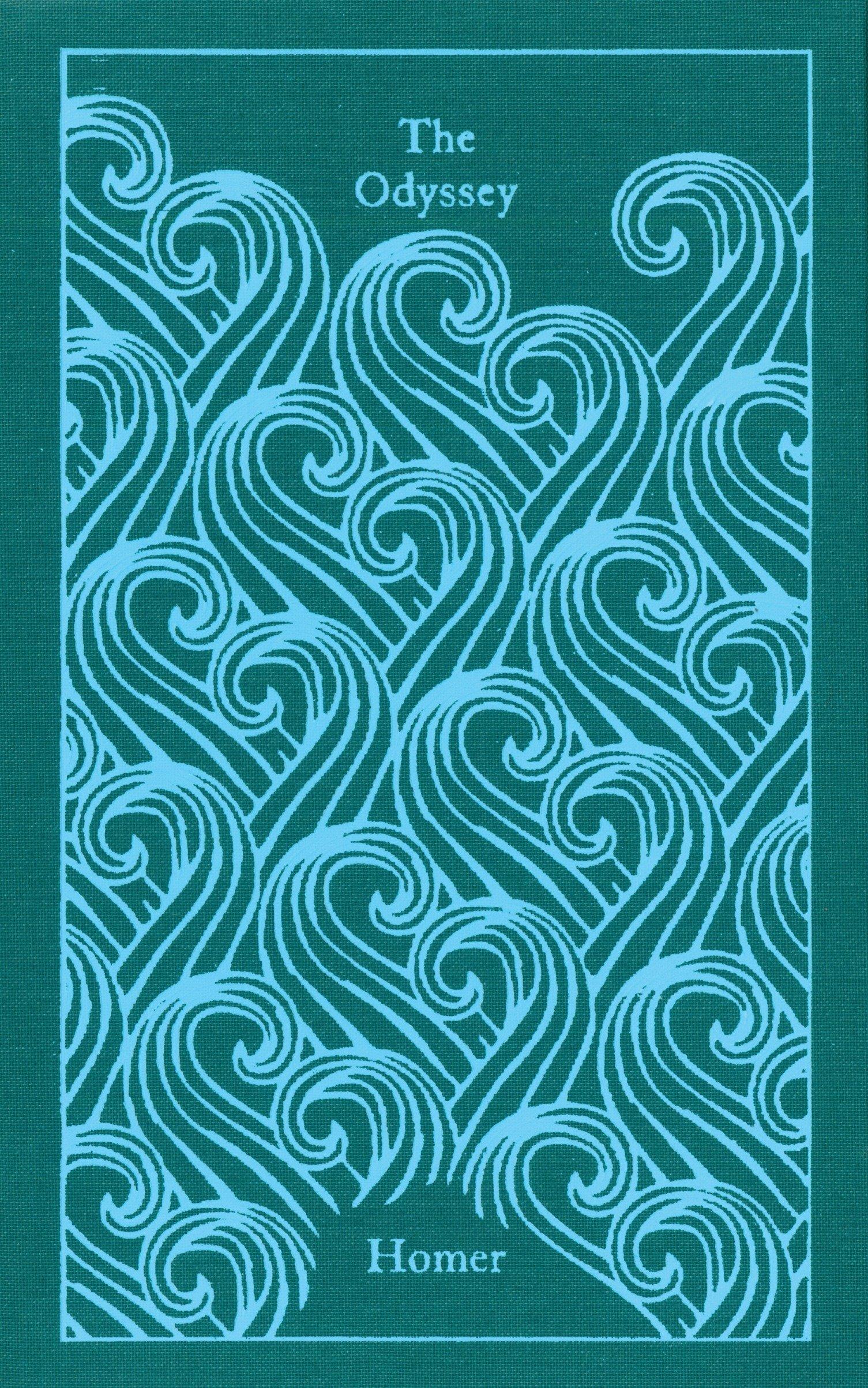 The Odyssey (Penguin Clothbound Classics) ebook