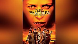 John Carpenter Presents Vampires: Los Muertos