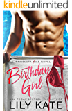 Birthday Girl: A contemporary sports romantic comedy (Minnesota Ice Book 3)