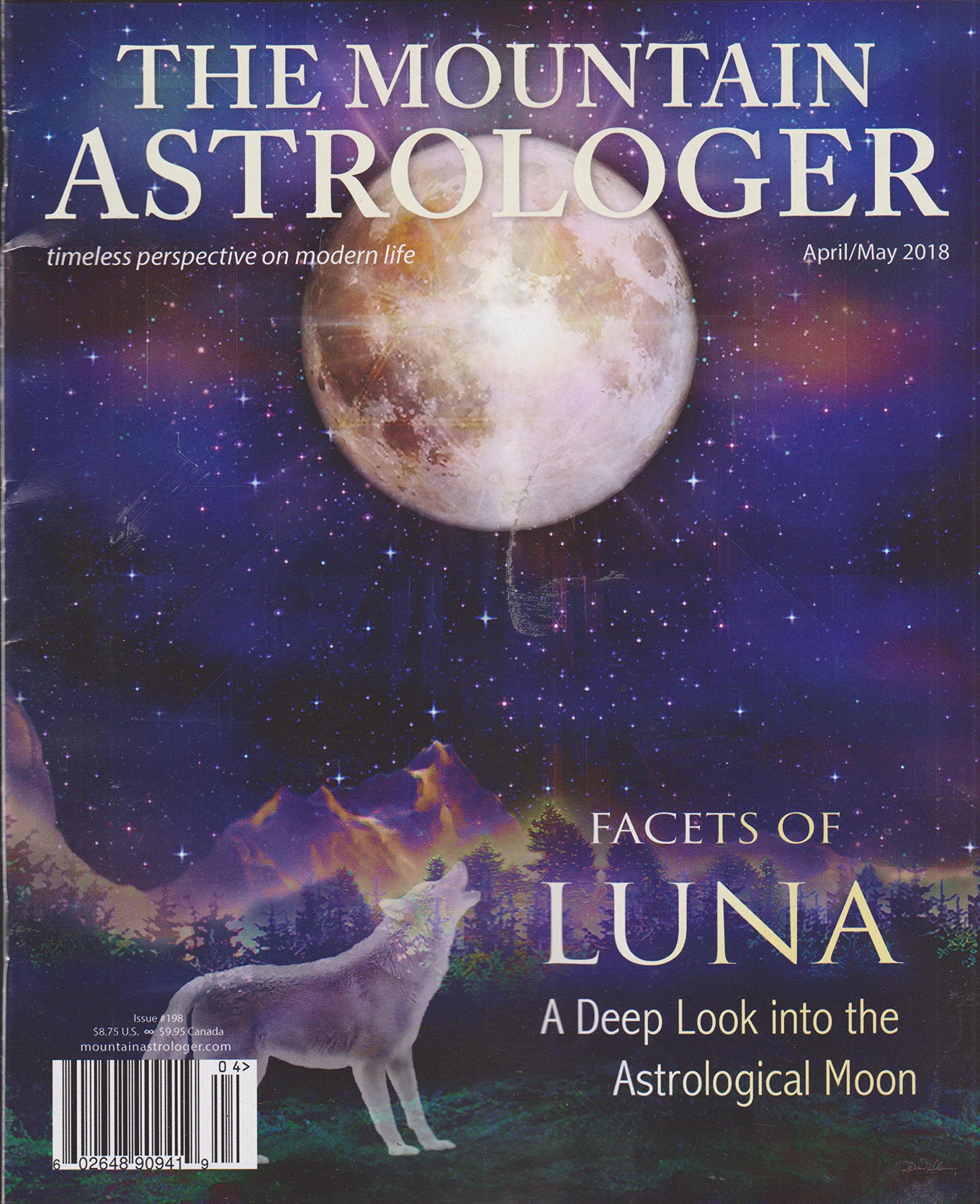 the mountain astrologer magazine