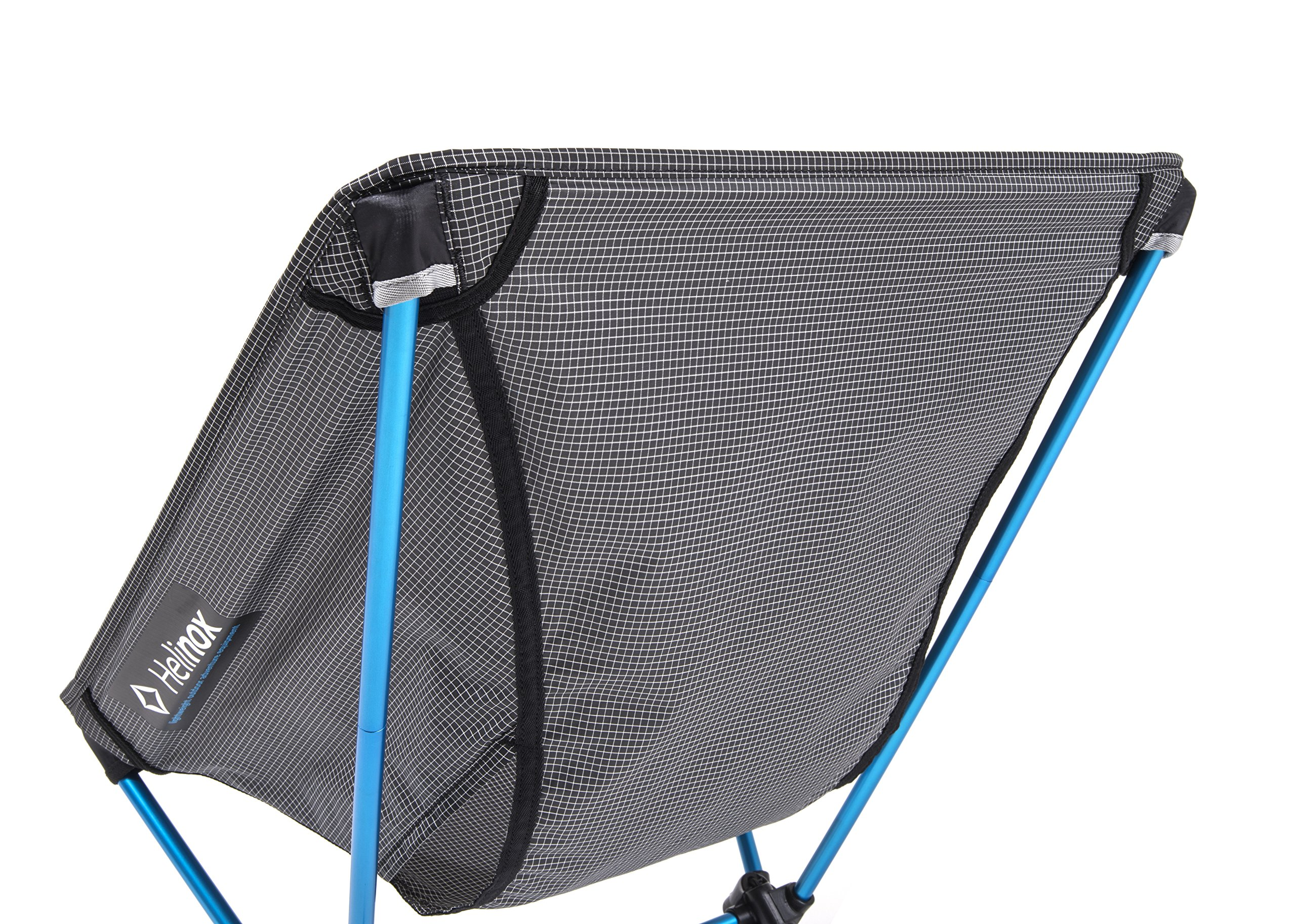 Helinox - Chair Zero Camping Chair, Black by Big Agnes (Image #5)