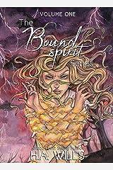 The Bound Spirit Series Omnibus: Volume One Kindle Edition
