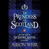 The Princess of Scotland