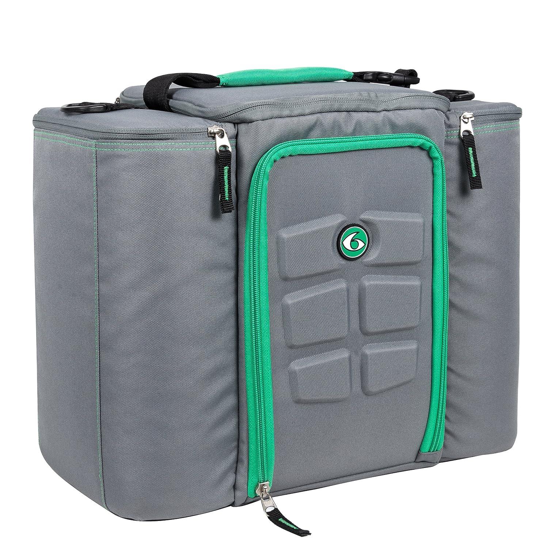 Innovator Insulated Meal Management Bag, Grey, 500 (5 Meals)