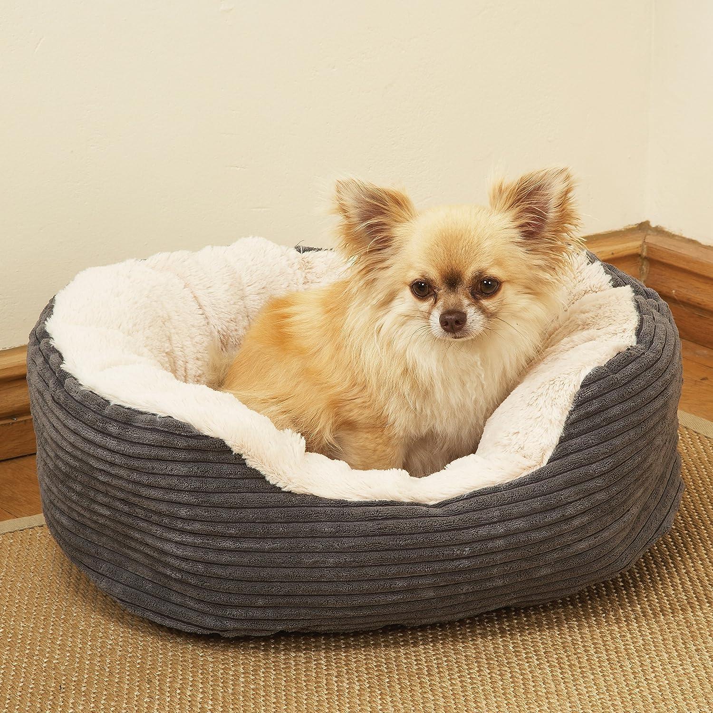 Rosewood Cama de Peluche para Perro