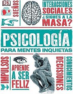 Psícología para Mentes Inquietas (Heads UP) (Spanish Edition)