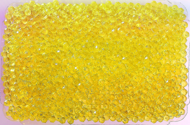 Yellow International Playthings AB32688 Aquabeads Jewel Bead Refill Pack