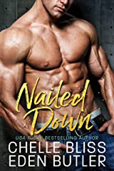 Nailed Down Kindle Edition