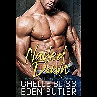 Nailed Down (English Edition)