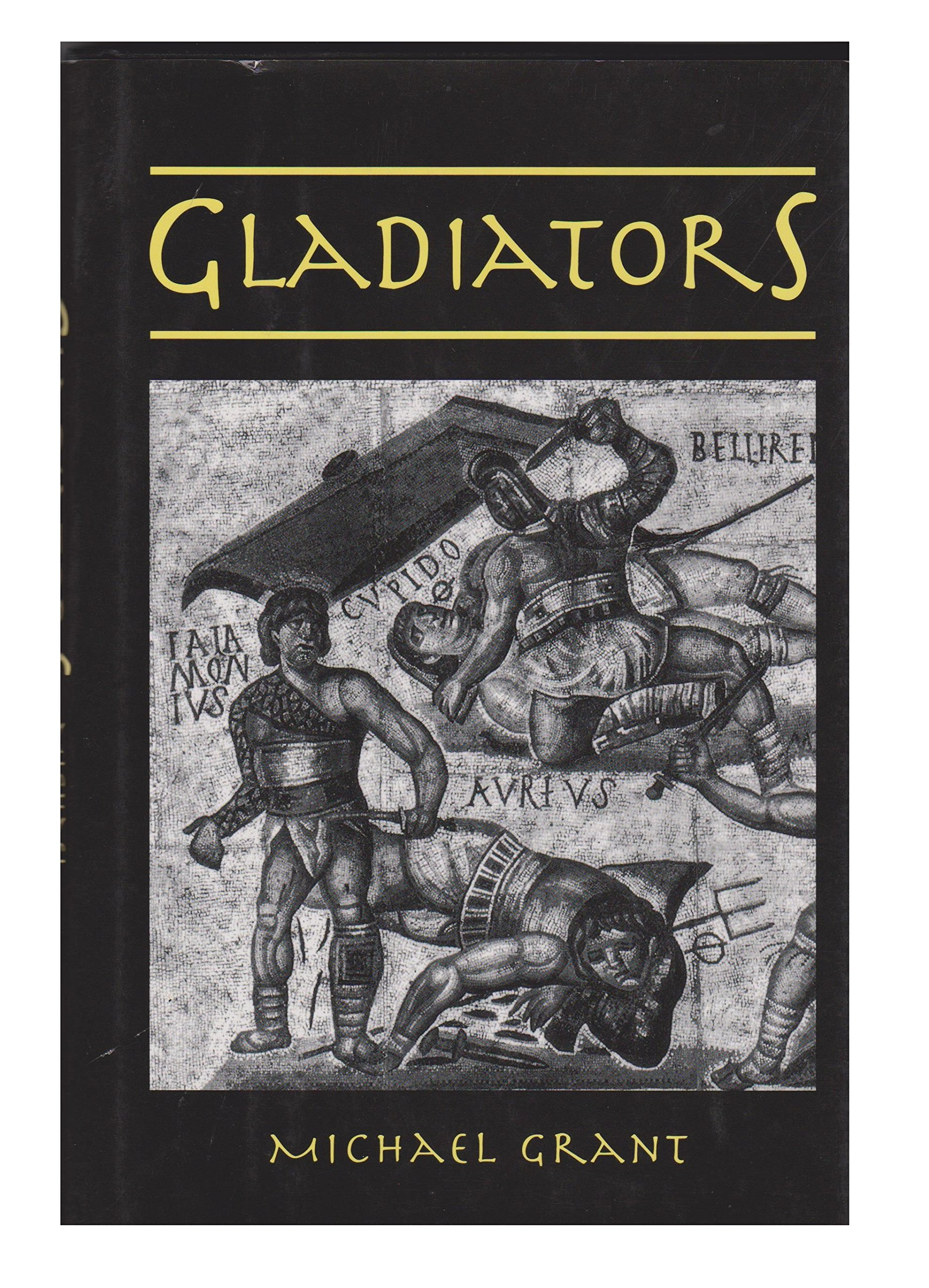 Download Gladiators pdf epub