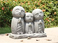 jizo-family-praying-statue