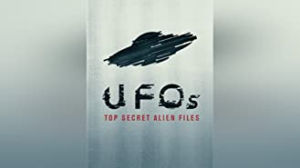 UFOs: Top Secret Alien Files Season 1
