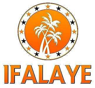 Ifalaye Books