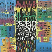 People's Instinctive Travels and the Paths of Rhythm (Vinyl)