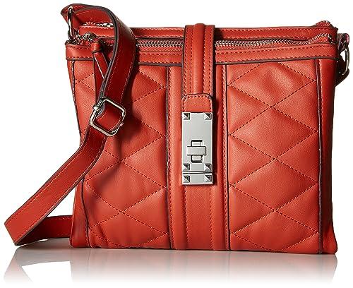 Jessica Simpson Vivian Cross Body Bag 1ebfb21488a63
