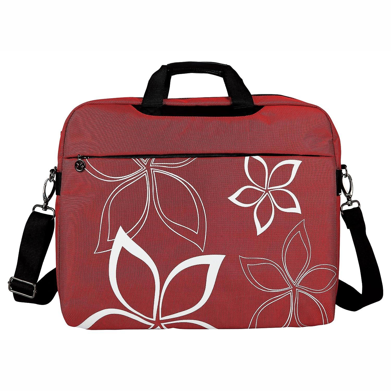 Computer Carrying Messenger Shoulder Briefcase Image 2