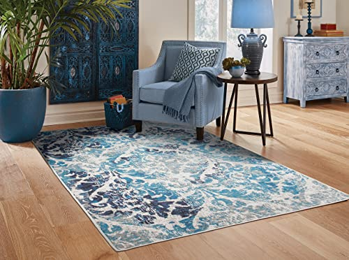 AS Quality Rugs 127-5×7 Area Rugs